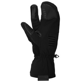 VAUDE Syberia II Gloves black